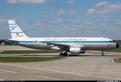 Airbus A320-212 Condor Retro Livery