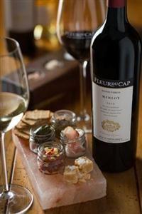 Bergkelder wine& salt