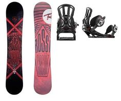 Tavola AM Freestyle Snowboard ROSSIGNOL CIRCUIT Amptek + BATTLE M/L 2015 156 Wide Tavola AM Freestyle Snowboard ROSSIGNOL CIRCUIT Amptek + Attacco BATTLE M/L 2015Prezzo di Listino: € 370,00 Volendo è possibile acquistare anche senza attacchiLooking to start shredding like the Pro's but don't know where to start? Start with the   Circuit Amptek Snowboard. For beginning to progressing riders, this  board offers a phenomenal ride that's forgiving so you can focus more on  learning the motions…