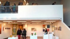 A short video featuring the 2013 Annual Art Exhibition by the Helsinki International Artists' Association at the Stoa Cultural centre in Helsinki, Finland. The video is focused on paintings by artist Alan Hogan. Check out his blog here for more information. http://alanhogan-artgarage.blogspot.fi/2013/09/eyes-without-face.html  ... join Alan Hogan's facebook page here http://www.facebook.com/hoganfinland  #art #finland #stoa #exhibition #helsinki #visithelsinki #visitfinland #taide #culture