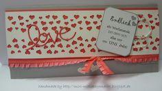 Gutscheinkarte mit dem Envelope Punch Board, und der neuen Herzkonfetti-Stanze aus dem neuen Frühjahrs-/Sommerkatalog von Stampin Up