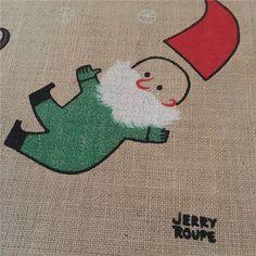 Fin Julbonad av Jerry Roupe