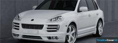 Porsche Cayenne Diesel Facebook Timeline Cover Facebook Covers - Timeline Cover HD