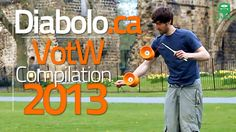 Diabolo.ca - Videos of the Week Compilation 2013