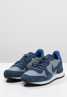 nike internationalist dames zwart zalando
