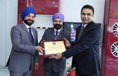 Fiat India inaugurates exclusive dealership in Delhi ! Fiat Cars, Automobile, India, News, Car, Goa India, Autos, Cars, Indie
