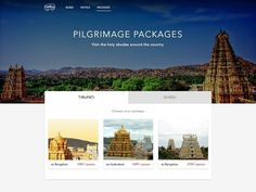 Web view for packages by Ishan Singh  #ui #userinterface #interface #iphoneapp #app #appdesign #graphic #design #digital #wireframe #inspiration  #photoshop #materialdesign #webdesigner #illustrator #adobe #creative #html #art #minimal #webdesign #branding #uidesign #website #dribbble #graphicdesign #behance #portfolio #ux #dailyui by graphicdesignui