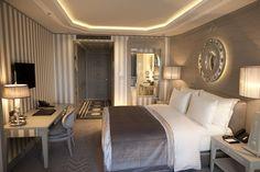 Wyndham Istanbul Kalamis Marina: Deluxe Room