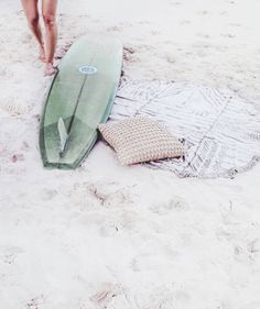 Surf Essentials | Beach Life | Getting Outdoors | Surf Life