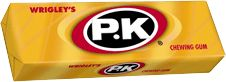 Of course the delicious P.K Gum is gluten free and refreshing!