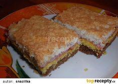Sandwiches, Baking, Food, Bakken, Eten, Bread, Backen, Paninis, Meals
