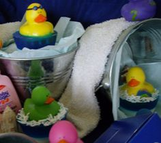 Fun Colorful Childrens Duck Soap  Great baby by NorasSoapScents, $4.50