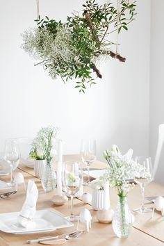filigree easter decoration