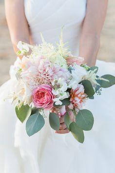 pastel wedding bouquet by A Charming Affair Pastel Bouquet, Flower Bouquet Wedding, Floral Wedding, Wedding Colors, Rustic Wedding, Wedding Bride, Bride Bouquets, Bridesmaid Bouquet, Wedding Beauty