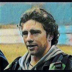 "abp-app-art: ""Matt Brown. made with Prisma. """