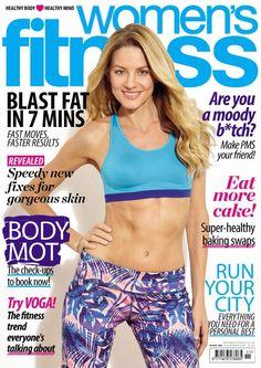 Women's Fitness UK — November 2015
