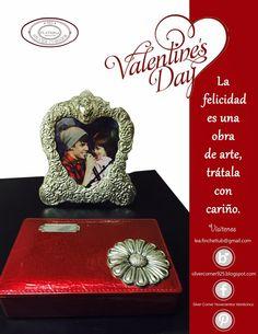 Silver Corner 925: Día de los enamorados