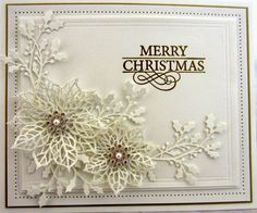 Creative Expressions Papercraft and Scrapbooking Products: More Sue on Create & Craft Today....