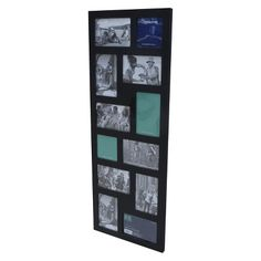 Room Essentials™ 12-Opening Frame - Black Collage