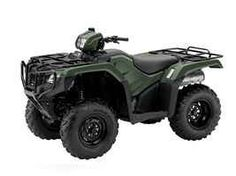 New 2017 Honda FourTrax Foreman 4x4 ATVs For Sale in South Dakota. 2017 Honda FourTrax Foreman 4x4,