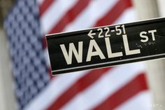 UNITED STATES - The Dow Jones industrial average and the Standard & Poor's Index rose to record highs on Thursday, although most Wall Street stocks gave up earlier gains after President Donald Trump said he wanted Wall Street, Dow Jones Industrial Average, Investing In Stocks, Dollar, Financial Markets, News Today, Investors, Stock Market, Hold On