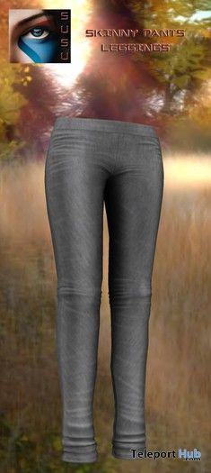 Mesh Jeans For Women by SuSu