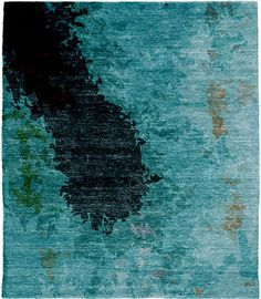 Name:Nettle Hand Knotted Tibetan Signature Rug