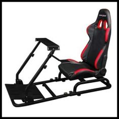 DXRacer Video Game Chair Racing Simulator PC Game Gaming Chair Automotive Seat PS/COMBO300 review | Furniture Store
