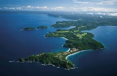 """The """"Golfo de Papagayo"""" as it's known in Spanish, is a large lagoon off the northwestern Guanacaste coast in Costa Rica. http://www.costarica-scuba.com/gulf-of-papagayo/ #guanacaste"""