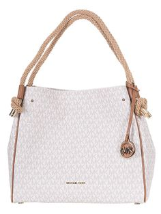 (This is an affiliate pin) MICHAEL Michael Kors Isla Large Satchel Amazon Fulfillment Center, Amazon Fba, Michael Kors, Shoulder Bag, Handbags, Satchels, Store, Customer Service, Free Shipping