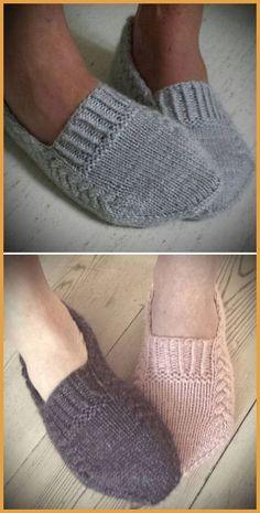 Nettle Essence - Knitting Instructions - - Knitting for beginners,Knitting patterns,Knitting projects,Knitting cowl,Knitting blanket Knitting Patterns Free, Knit Patterns, Free Knitting, Knitted Slippers, Knit Slippers Free Pattern, Crochet Slipper Pattern, Baby Hat Knitting Pattern, Knitting For Beginners, Knitted Blankets