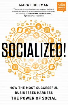 Socialized by @Mark Fidelman. [PDF] #socbiz