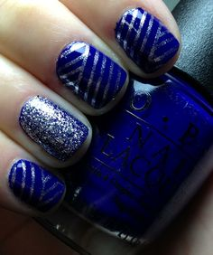 Nails by an OPI Addict: OPI...Eurso Euro!