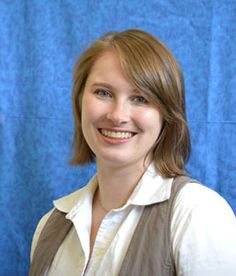 Sarah Wingo, humanities librarian, started in August 2013. Welcome, Sarah!
