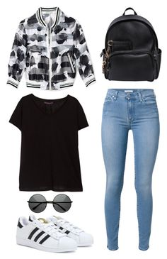 """Untitled #2469"" by abbyolson on Polyvore"