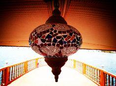 Photo taken at a boat down the Dubai creek, UAE Uae, Objects, Ceiling Lights, Wall Art, Ceiling Lamps, Ceiling Fixtures, Ceiling Lighting, Wall Decor