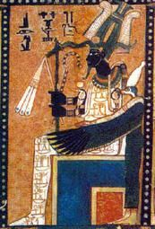 The Colour Black in Ancient Egypt
