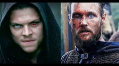 Ivar the Boneless & Ubbe Ragnarsson | Everyone is with me | Vikings (1x0...