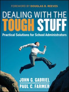 Fledgling school administrators are often ill-prepared for their new leadership role and are left to navigate the slippery terrain of school administration. Dealing with the Tough Stuff addresses some of the thornier aspects of being an assistant principal such as handling discipline, mediating student conflicts, working with parents, facilitating parent conferences, and working with staff members. This handy guide will teach the tricks of the trade in order to survive and thrive in the job.
