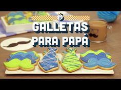 ¿Cómo preparar Galletas para Papá? - Cocina Fresca