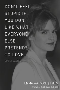 She has an inclination towards reading and has some inspiring and powerful thoughts of her own too. So here we have made a list of all Emma Watson Quotes, on her birthday to inspire you and motivate you. Amazing Quotes, Great Quotes, Quotes To Live By, Me Quotes, Inspirational Quotes, Qoutes, Emma Watson Quotes, Surprise Quotes, Girl Power Quotes