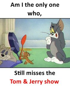 29 Best Tom And Jerry Quotes Images Tom Jerry Quotes The Funny