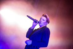 La Roux - ARENAL SOUND 2015: CRÓNICA JUEVES - byTHEFEST
