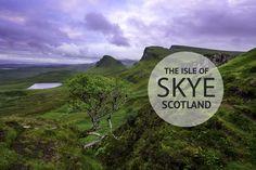 Isle Of Skye Road Trip: Scotland's Land Of Fairies • Expert Vagabond