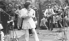 The Rolling Stones are to return to Hyde Park in London after more than four decades – even though their drummer admits that he doesnt like playing outdoors.  The band announced on Wednesday they will return to the scene of one of their most memorable and poignant concerts for the first time since 1969.  The concert, scheduled for Saturday 6 July, will take place almost 44 years to the day since they performed there as young rebels, who were at the time mourning the death of guitarist Brian…