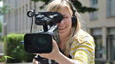BBC Academy - Filmmaking for the Web: a new online course open to all