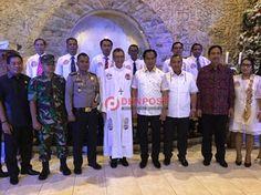 Wujudkan Toleransi Antarumat Beragama - http://denpostnews.com/2016/12/26/wujudkan-toleransi-antarumat-beragama/
