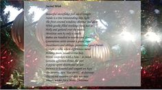 Poem Christmas wish