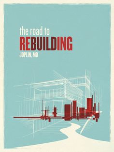 A Benefit Relief For Joplin, Missouri