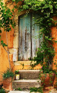 Macheri ~ Crete ~ Greece